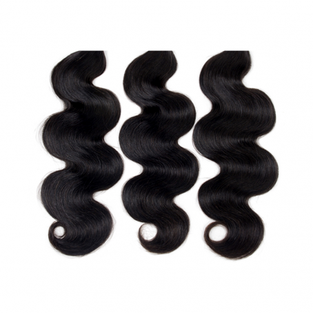 Tissage Ondulé (body wave)