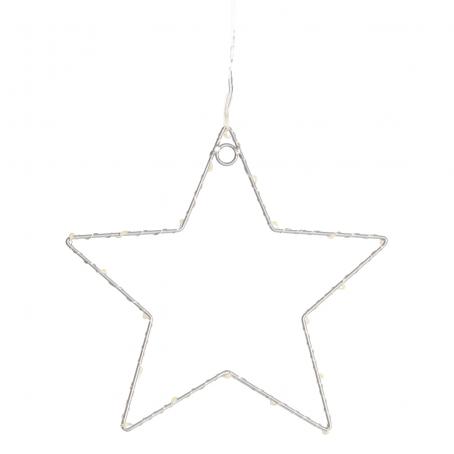 Mon étoile lumineuse H50cm