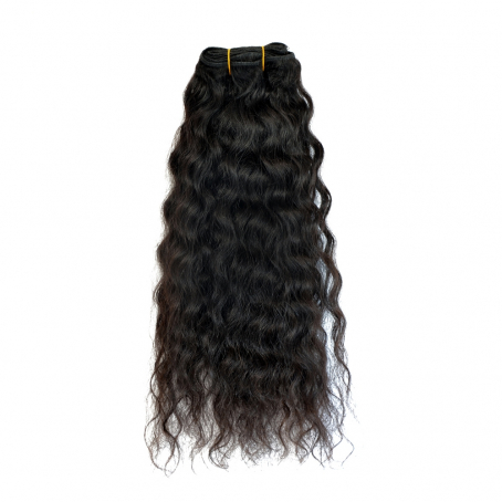 Tissage Frisé (curly)