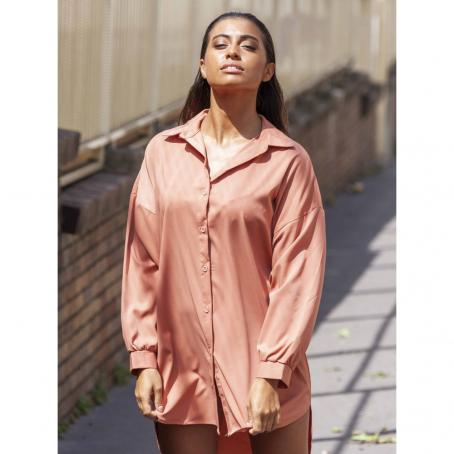 Tunique chemise Blabla -...