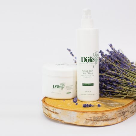 Duo Baume corps + Crème buste