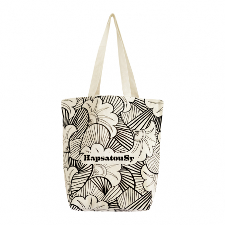 Tote Bag coton naturel