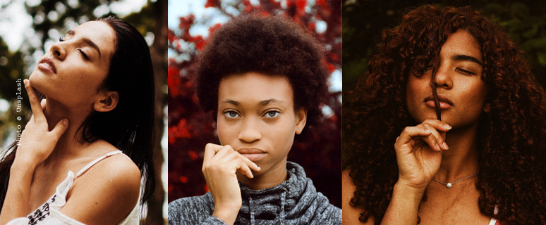 Soins cheveux, extensions et lissage brésilien | HapsatouSy