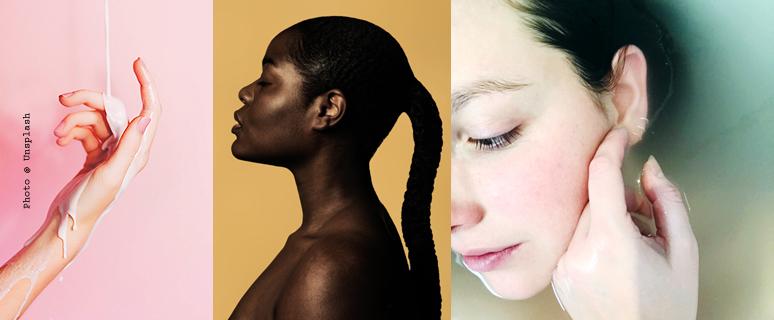 Soins pour la peau nourrissants et hydratants | HapsatouSy