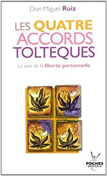les-quatre-accords-toltèques