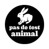 Pas de test animal !